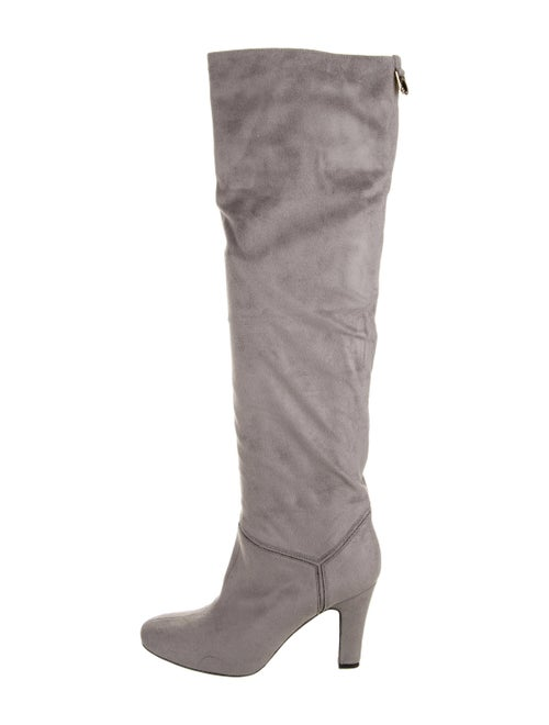 Stella McCartney Boots Grey
