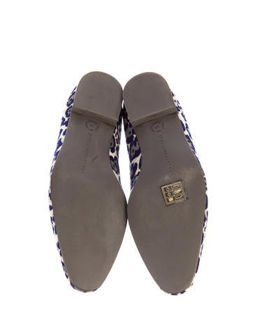 Loafers w/ Tags