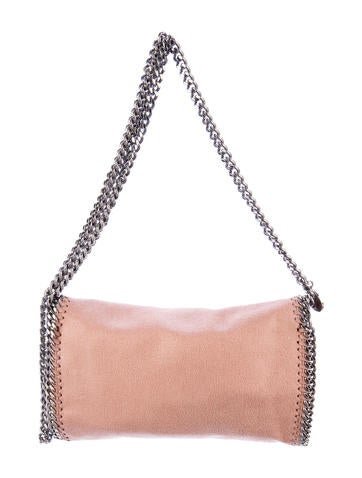 Mini Falabella Crossbody Bag
