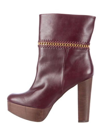 Eaton Ankle Boots