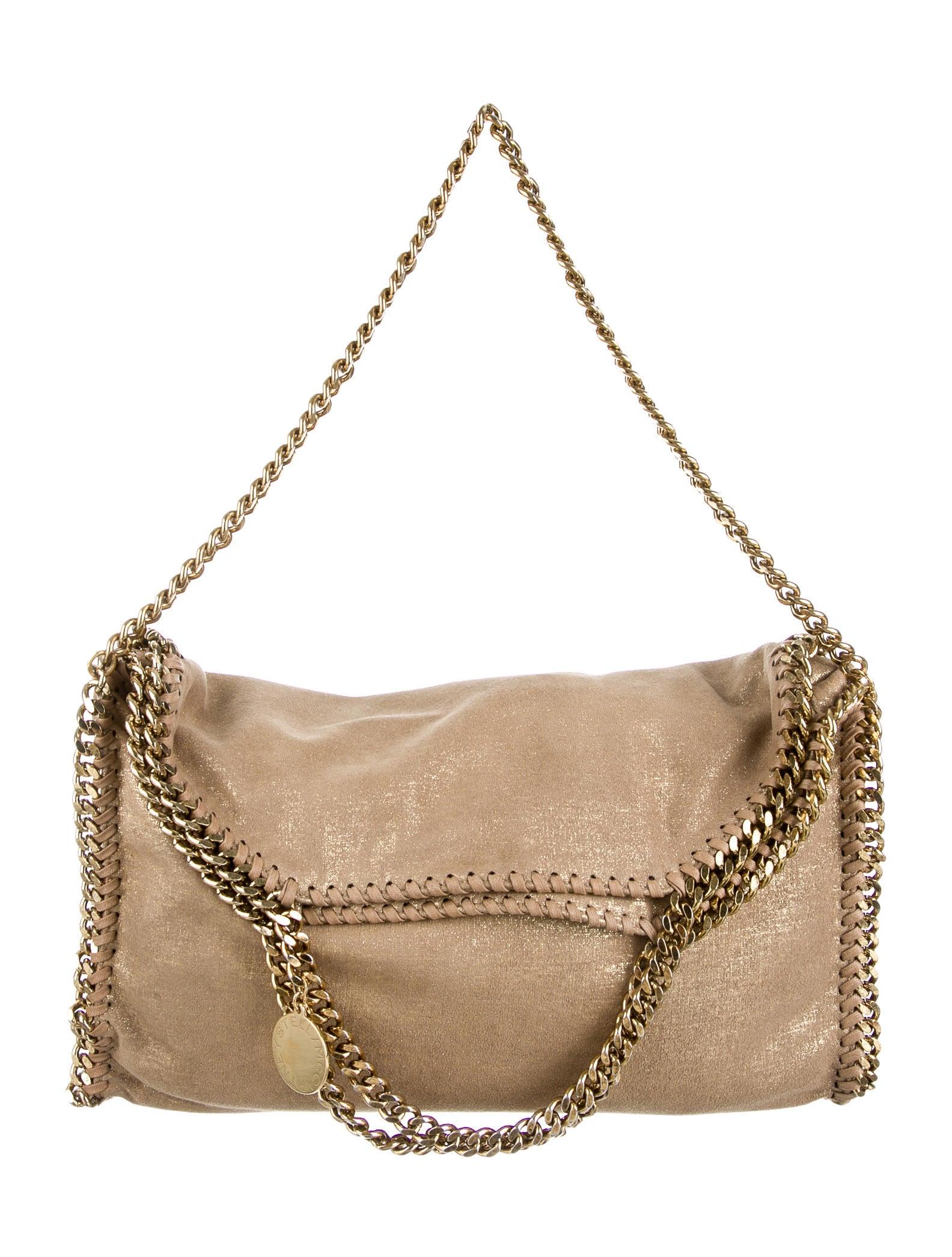 stella mccartney falabella bag handbags stl31148 the realreal. Black Bedroom Furniture Sets. Home Design Ideas
