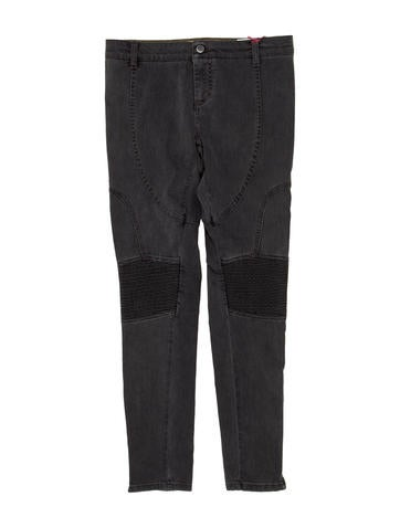 Stella McCartney Skinny Jeans w/ Tags None