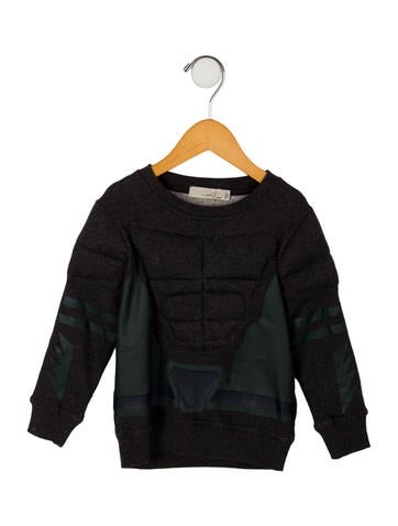 Stella McCartney Boys' Crew Neck Sweater w/ Tags None
