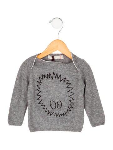 Stella McCartney Boys' Wool Sweater w/ Tags None