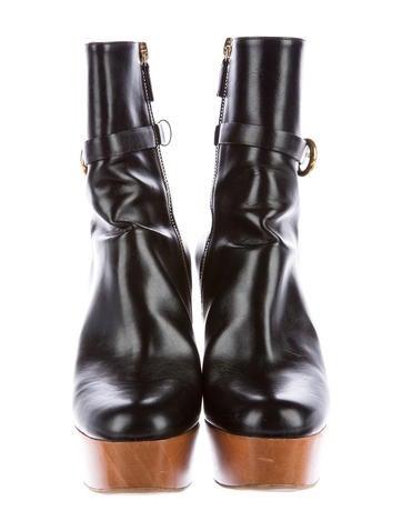stella mccartney vegan platform boots shoes stl39409