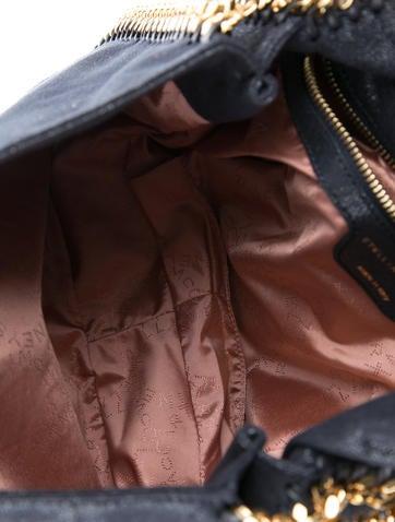 Shaggy Deer Falabella Messenger Bag
