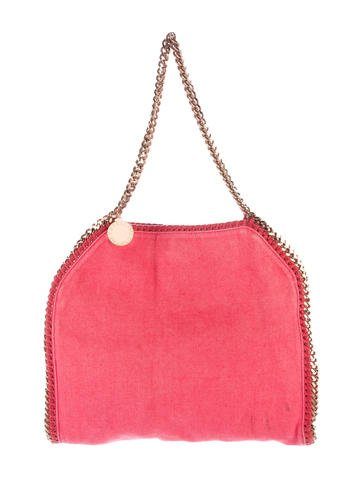 Stella McCartney Small Falabella Tote None