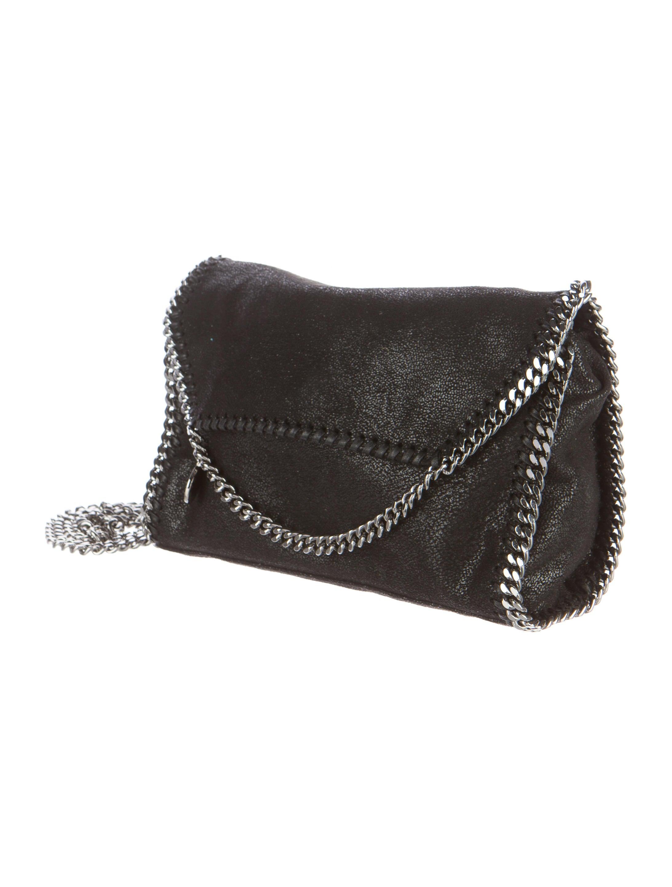 stella mccartney falabella crossbody bag handbags