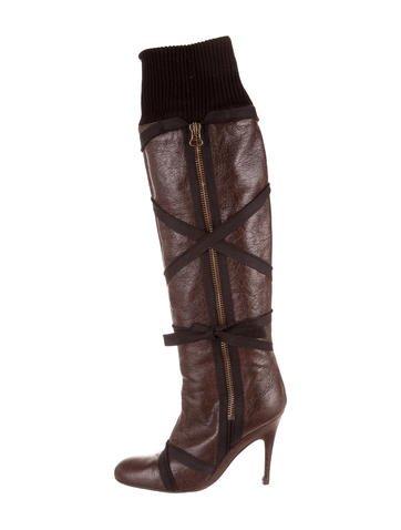 Stella McCartney Boots None