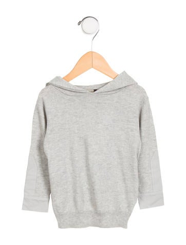Stella McCartney Boys' Hooded Sweater w/ Tags None