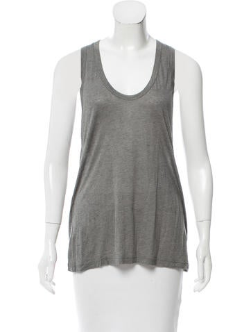 Stella McCartney Casual Sleeveless Top w/ Tags None