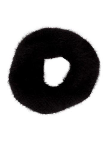 Stella McCartney Rib Knit Snood None