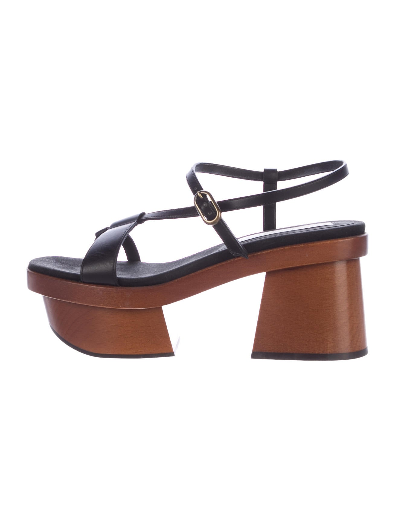 Platform Ankle Strap Sandals with FREE Shipping & Exchanges, and a % price guarantee. Choose from a huge selection of Platform Ankle Strap Sandals styles.