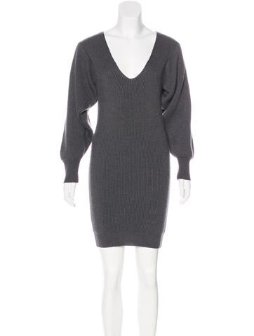 Stella McCartney 2017 Wool Dress w/ Tags None