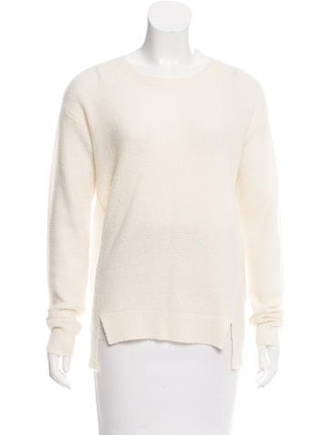 Stella McCartney Cashmere & Silk Sweater w/ Tags None