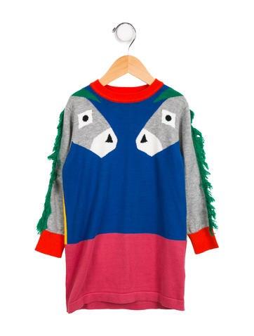 Stella McCartney Girls' Rita Donkey Dress w/ Tags None