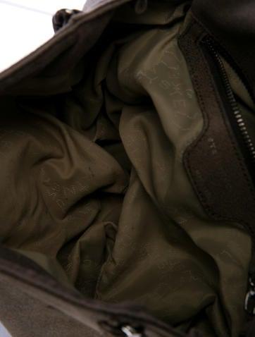 Shaggy Deer Falabella Shoulder Bag