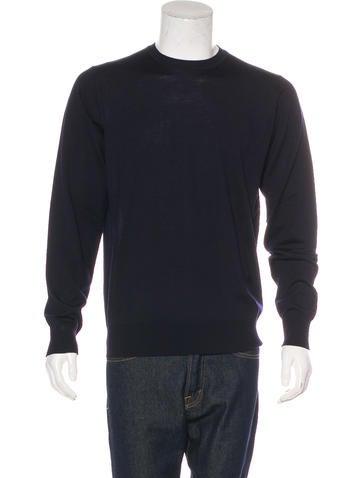 Stella McCartney Virgin Wool Sweater w/ Tags None