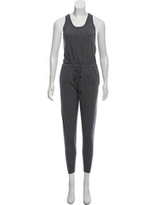 6b3d128b57f2 Stella McCartney. Wool Sleeveless Jumpsuit
