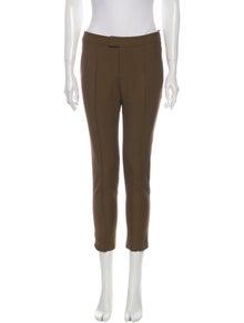 Suno Wool Skinny Leg Pants w/ Tags