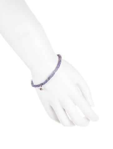 Evil Charm Bracelet