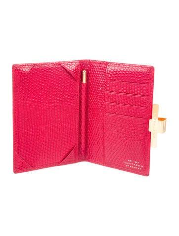 Embossed Jotter Notebook