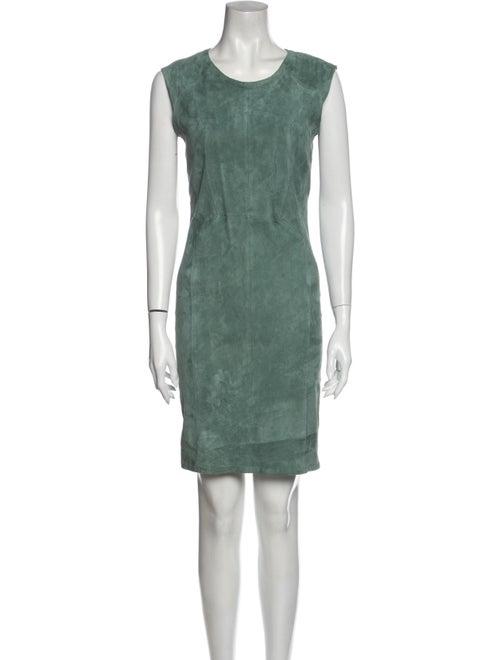 Sylvie Schimmel Britney Knee-Length Dress w/ Tags… - image 1