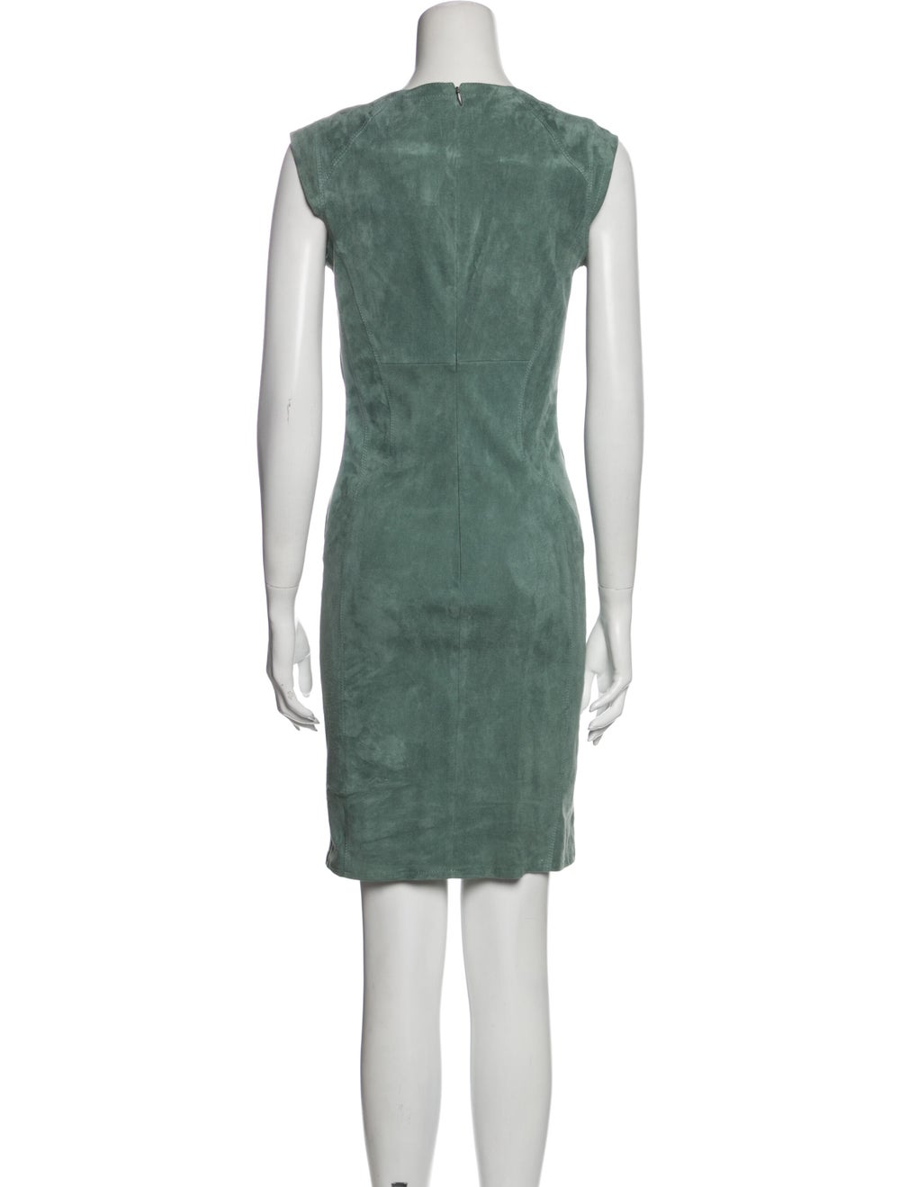Sylvie Schimmel Britney Knee-Length Dress w/ Tags… - image 3