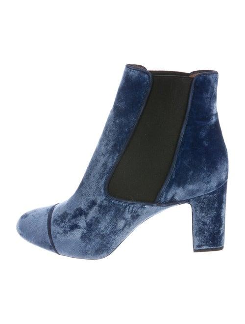 Tabitha Simmons Boots Blue