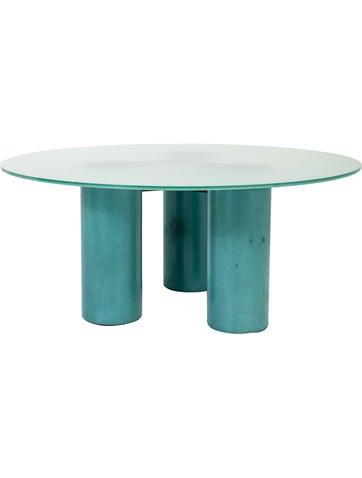Serenissimo Round Dining