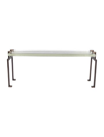 Magni Home Collection Console Table