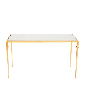 Lillian August Tria Cocktail Table