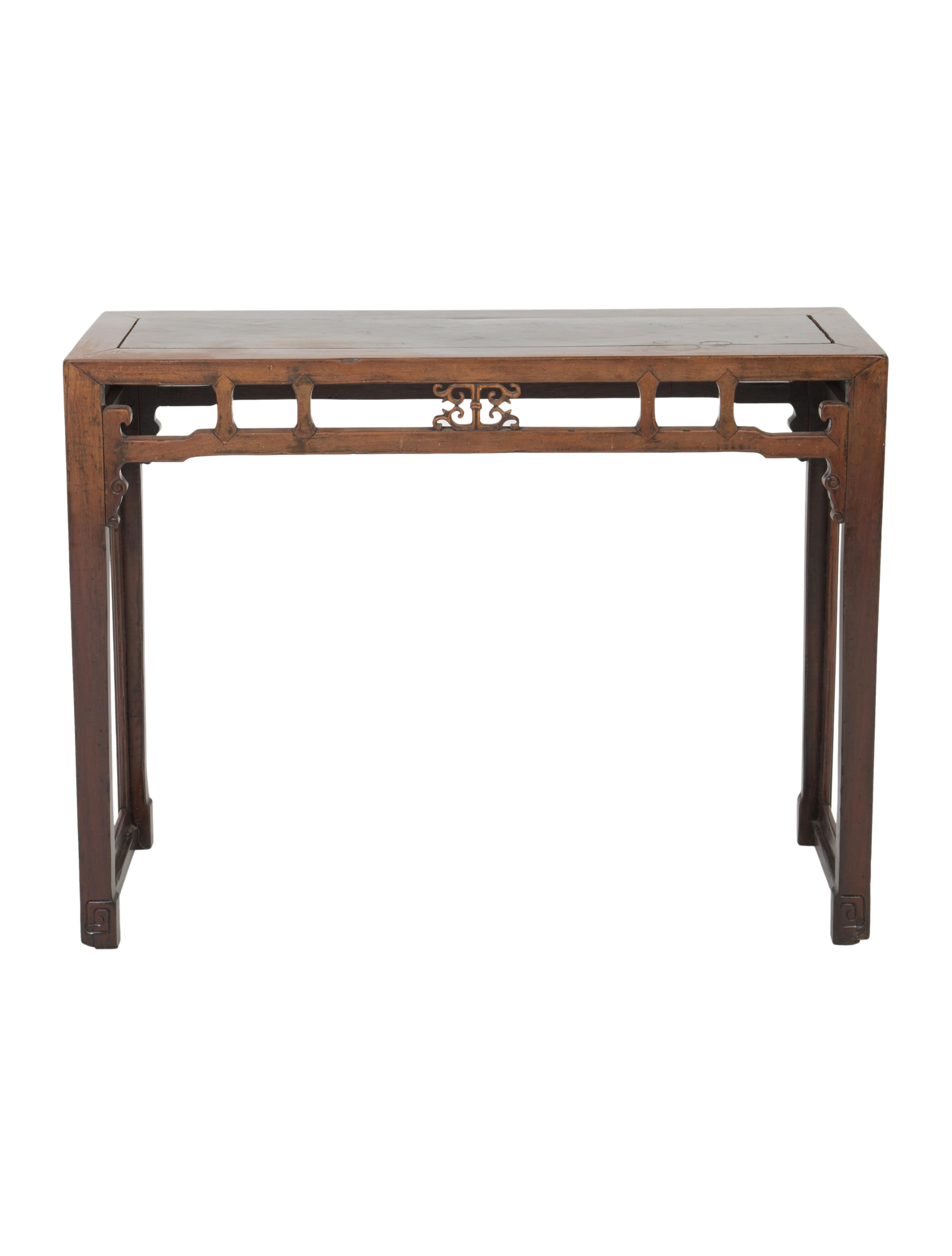 Chinese console furniture table20470 the realreal chinese console geotapseo Gallery