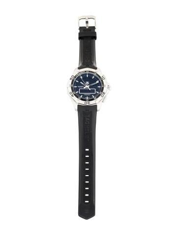 Aquaracer Chronotimer Watch