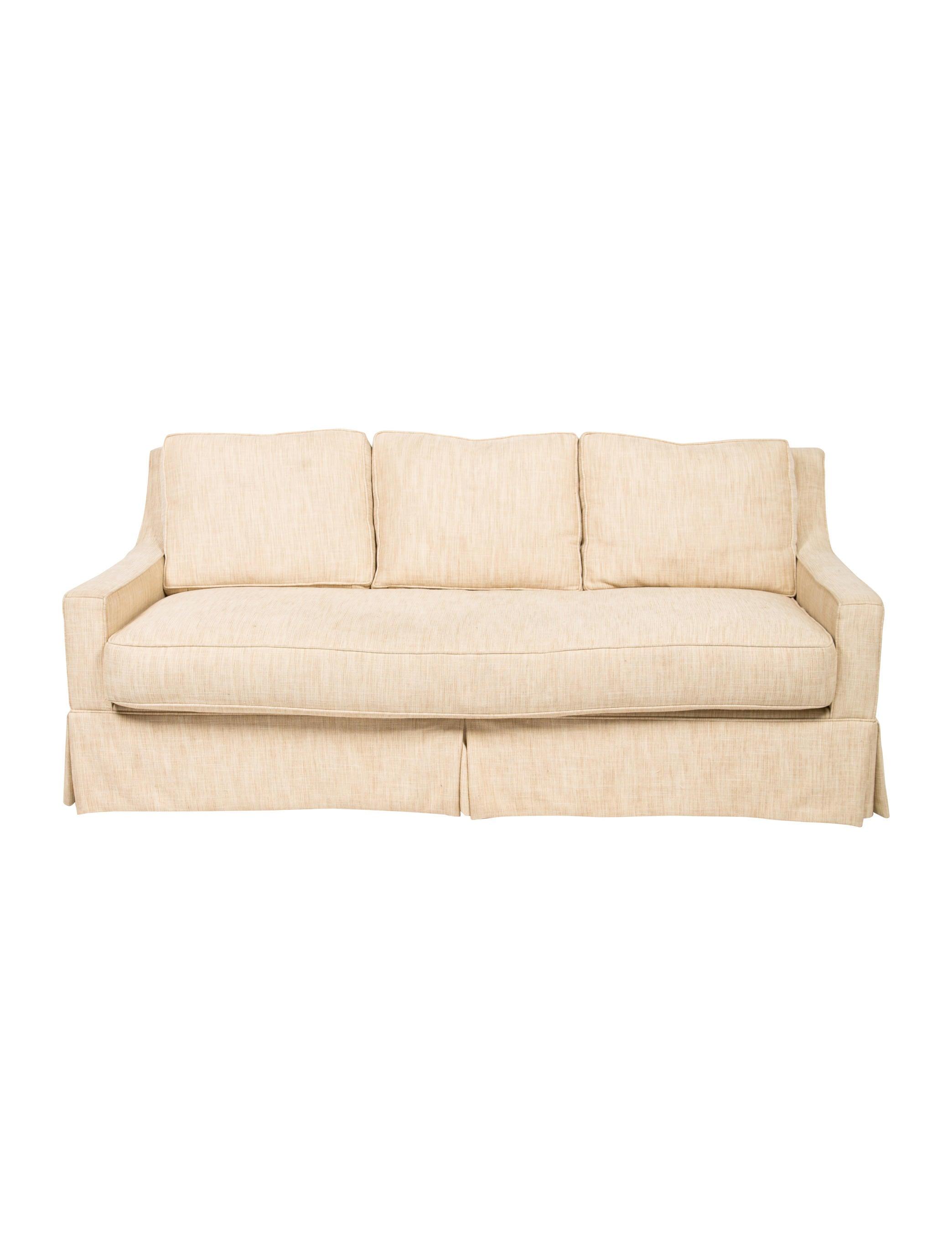 Home · Furniture; Taylor Scott Collection Drew Sofa. Drew Sofa