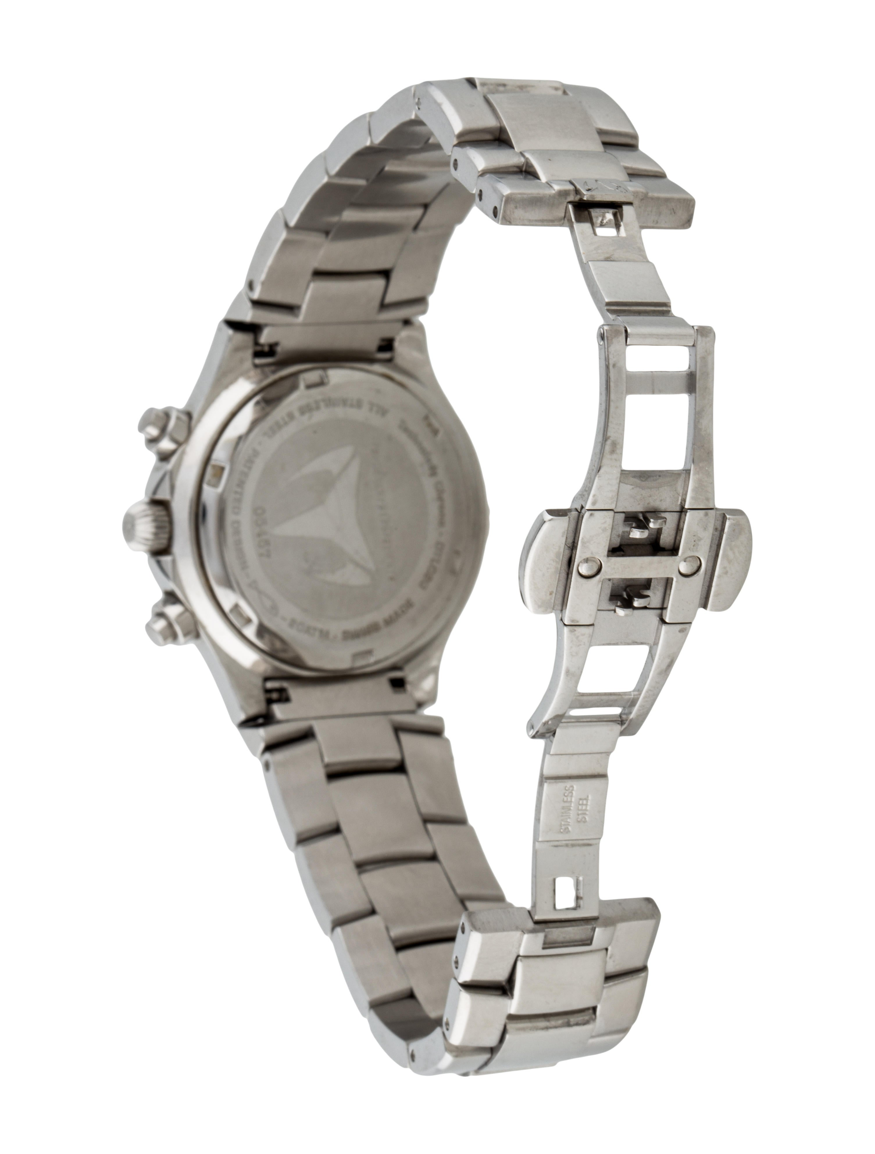 Technomarine Technolady Diamond Watch