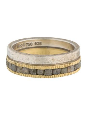 Pete reed wedding rings