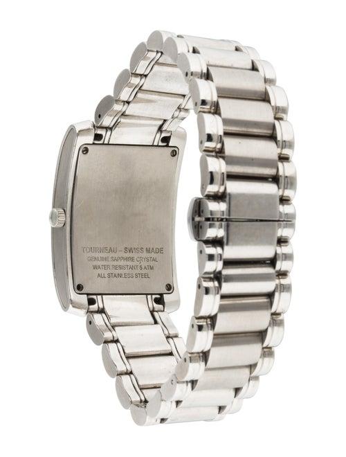 Tourneau Classic Watch - Bracelet - TEU20041 | The RealReal