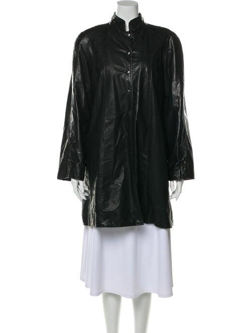 Thierry Mugler Evening Jacket Black - image 1