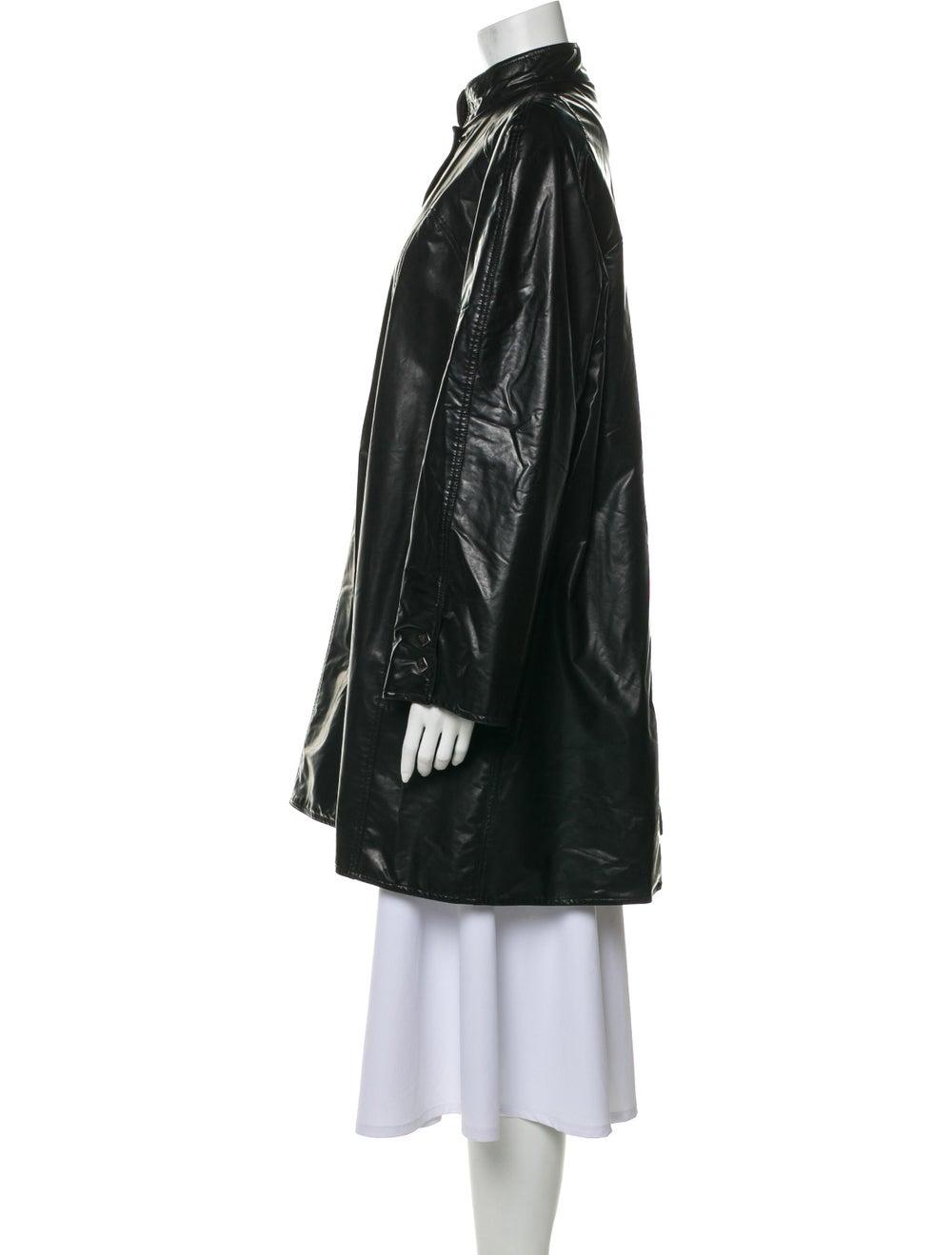 Thierry Mugler Evening Jacket Black - image 2
