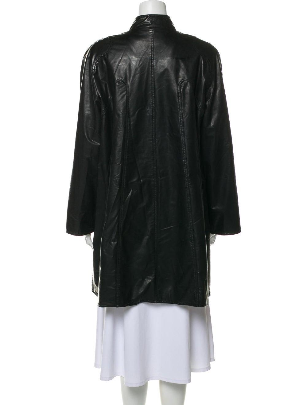 Thierry Mugler Evening Jacket Black - image 3
