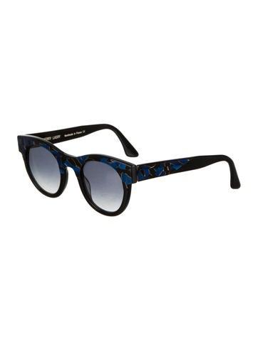 Agony Gradient Sunglasses