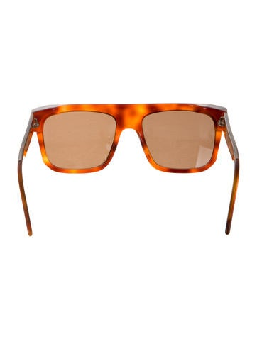 Thierry Lasry Felony Marbled Sunglasses Accessories