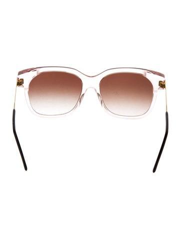Rapsody Oversize Sunglasses