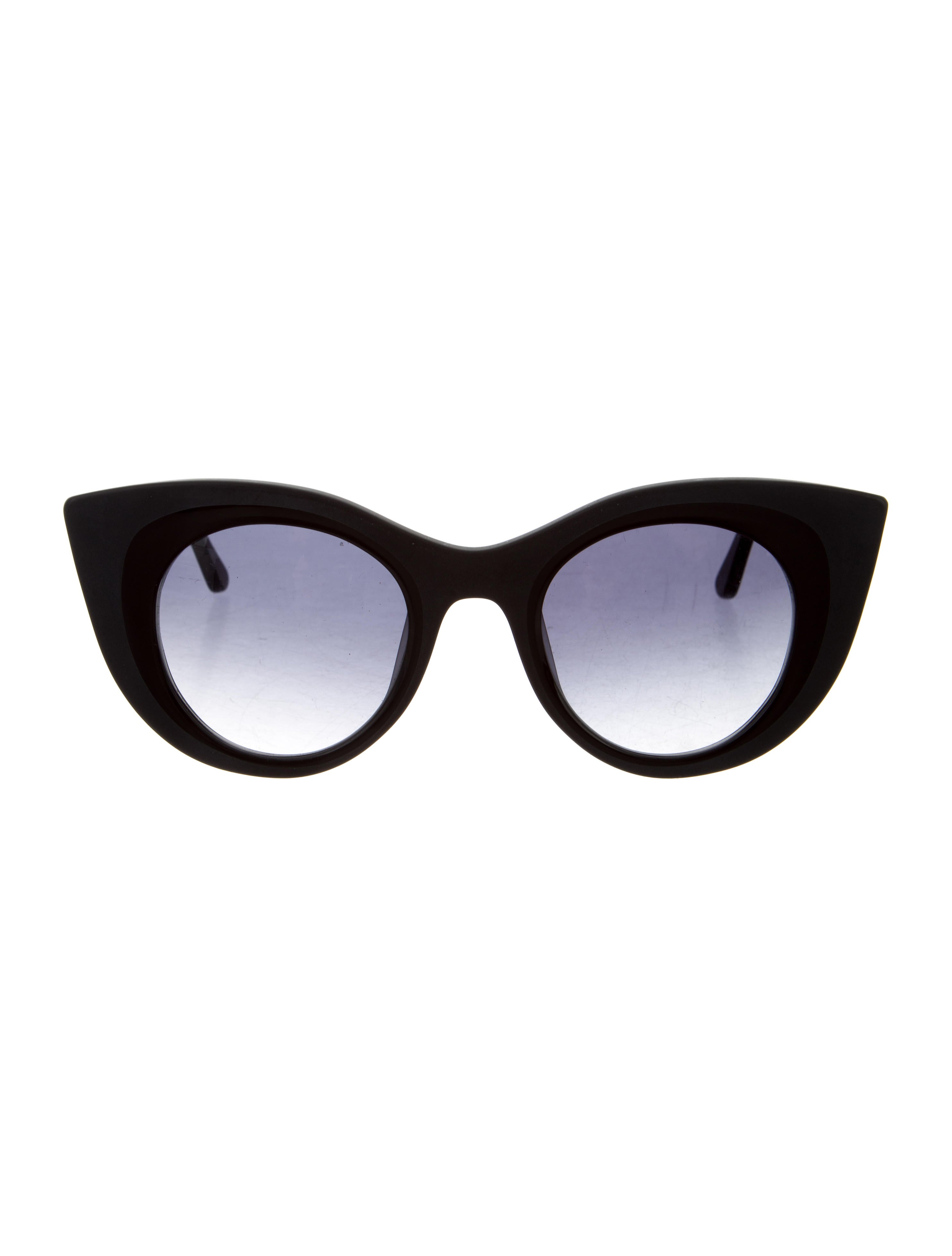 41d825ce0e Thierry Lasry Hedony Cat-Eye Sunglasses - Accessories - THL20622 ...