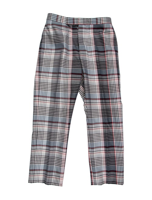 Thom Browne Wool Pants Wool