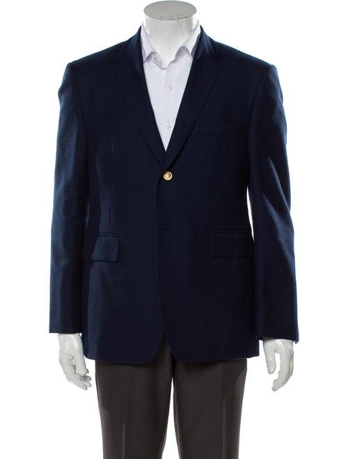 Thom Browne Wool Sport Coat Wool