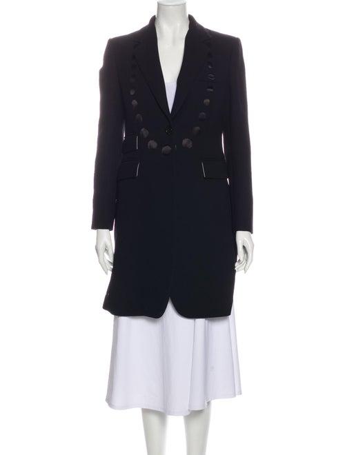 Thom Browne Wool Coat Wool