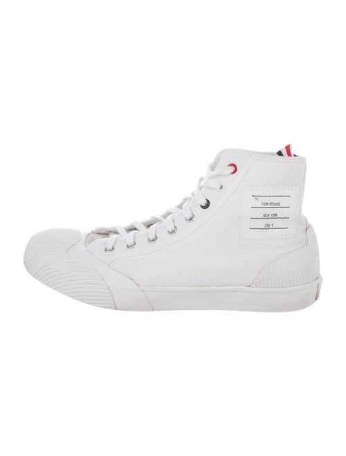Thom Browne Sneakers White