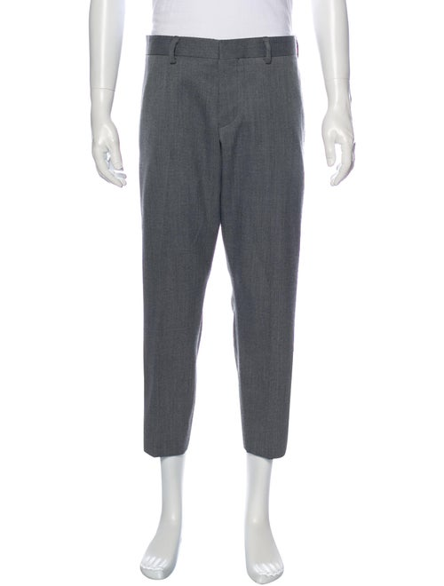 Thom Browne Pants Grey